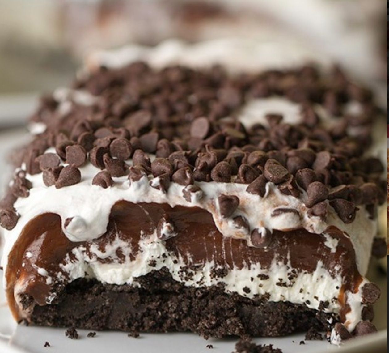 Yummy dessert!!