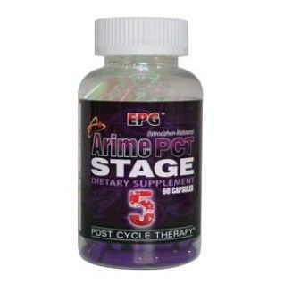 Brand New Energy Arime PCT Stage 5