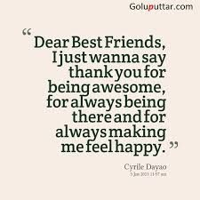 Image result (With images) Dear best friend, Best quotes