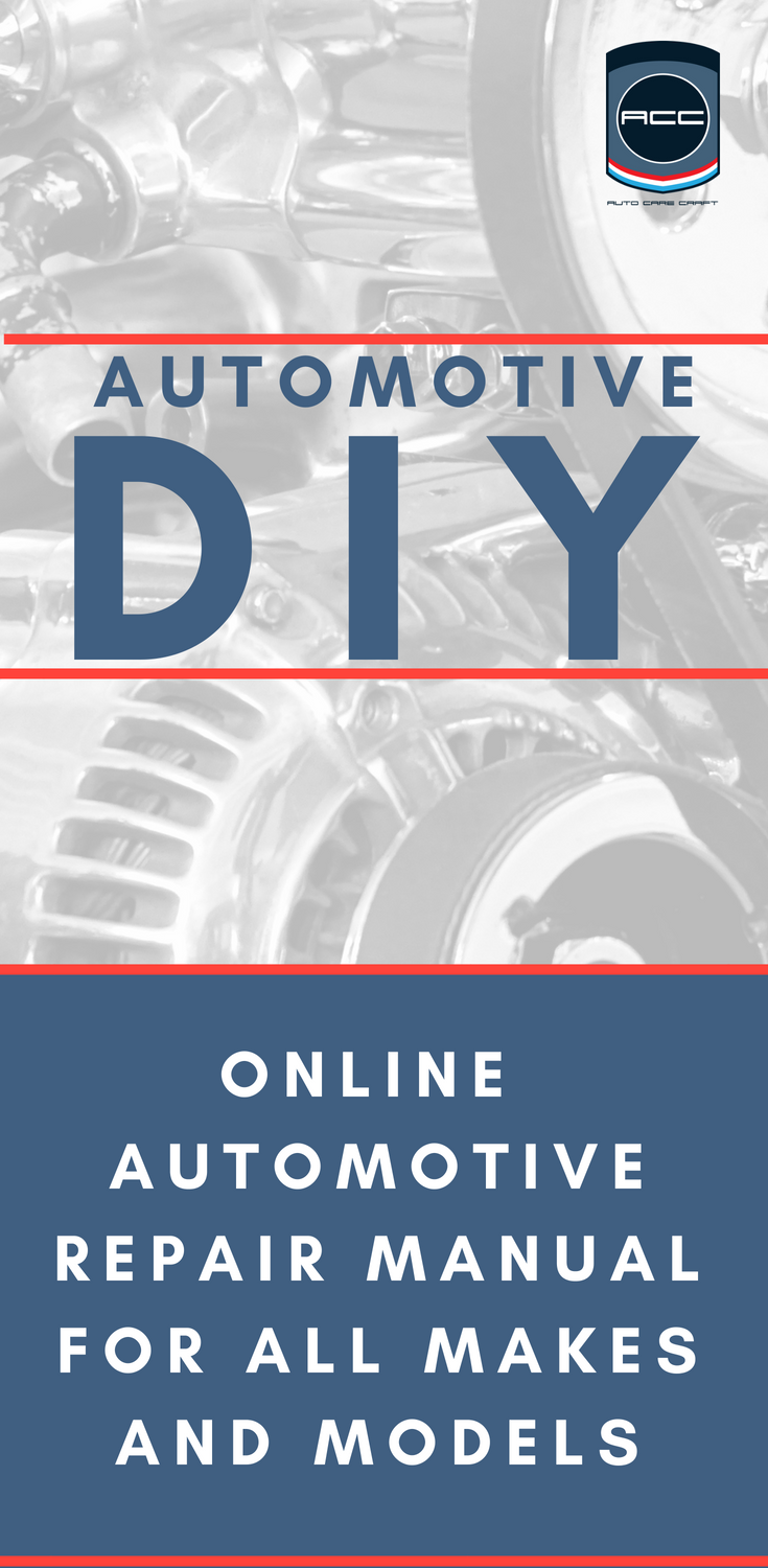 Online resource for automotive repair manuals, the exact same manuals  professional mechanics use. Make
