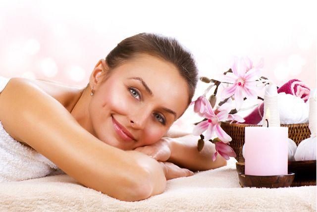 Full-Body Lymphatic Massage  Body Wrap Spa, Massage, Fall -4554
