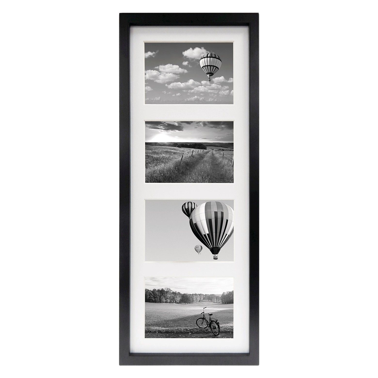 Thin Collage Wall Frame Made By Design Frames On Wall Photo Room Wall Collage