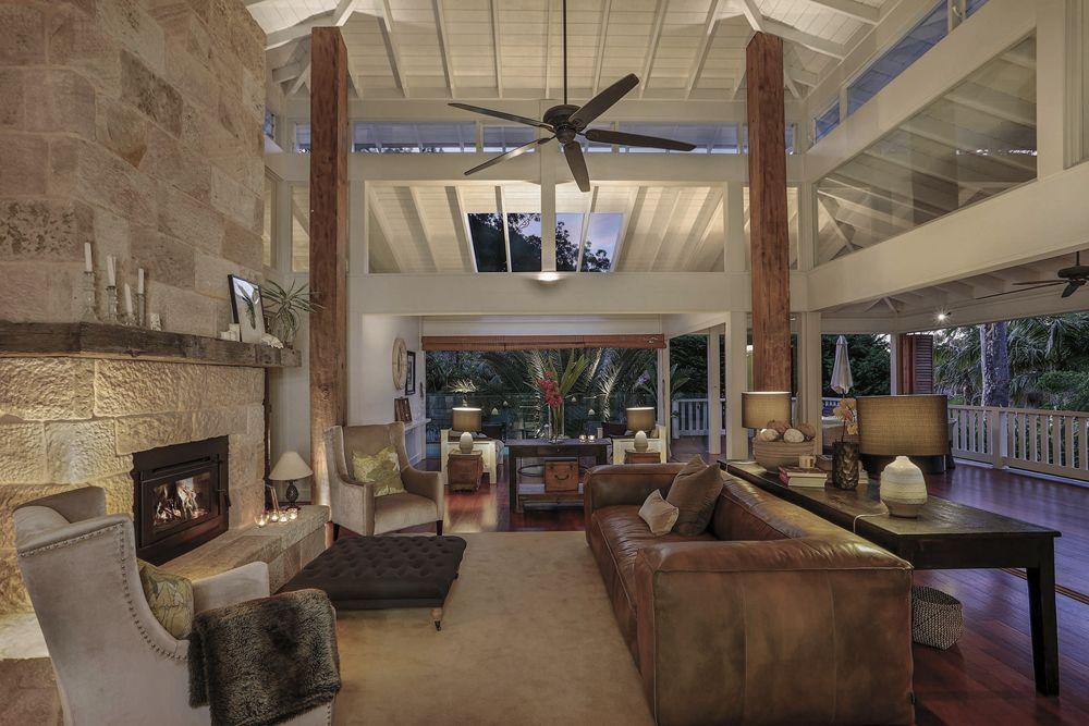 Verandah House « WALTER BARDA DESIGN