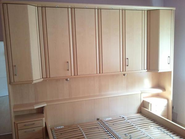 Nett überbau schlafzimmer komplett | Schlafzimmer in 2019 | Überbau ...