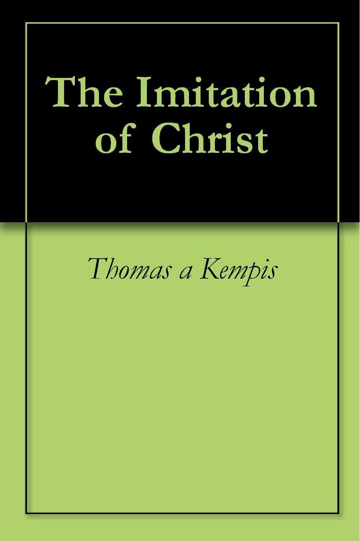 The Imitation of Christ  ($2.16)