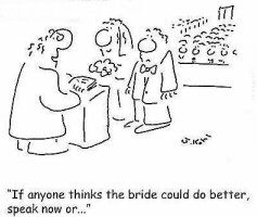 Cute Marriage Jokes