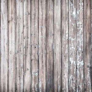 Barnwood Backdrop -print wrapped around canvas