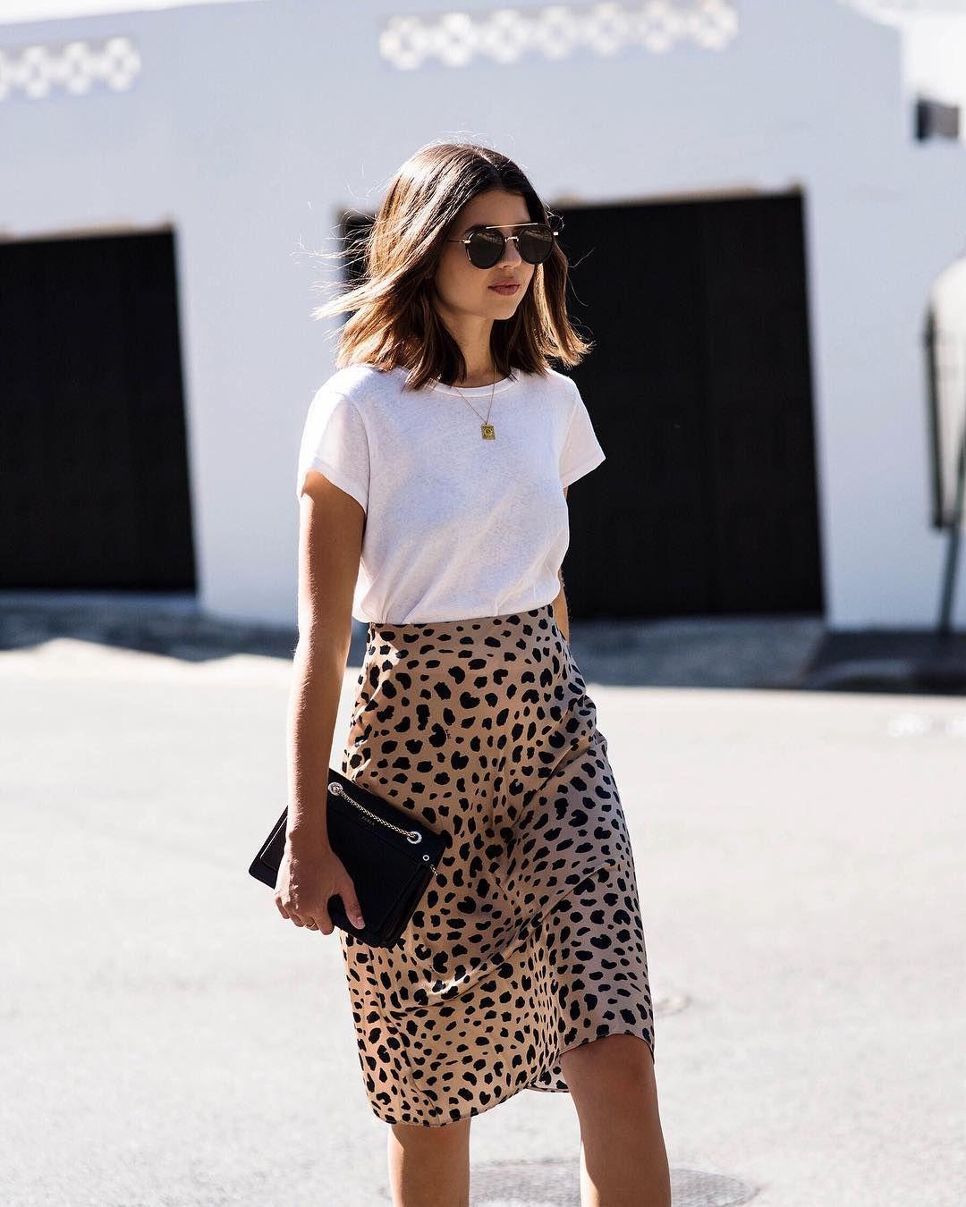 leopardato Instagram posts