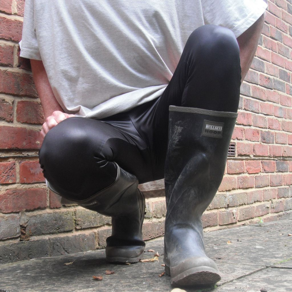 Reason In With Bullseye Good Very Boots Are Rubber Britain Popular OiPXZkTu