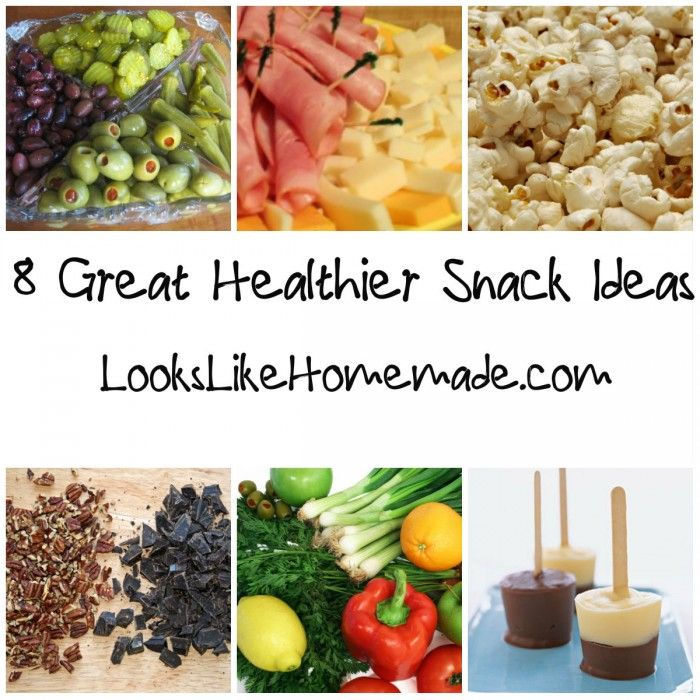 8 Quick Snacks to Make at Home | Snacks ideas, Goodies and Snacks