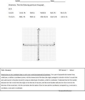 Geometry Fifth Grade Common Core Math Worksheets All Standards 5 G A Common Core Math Worksheets Math Worksheets Common Core Math