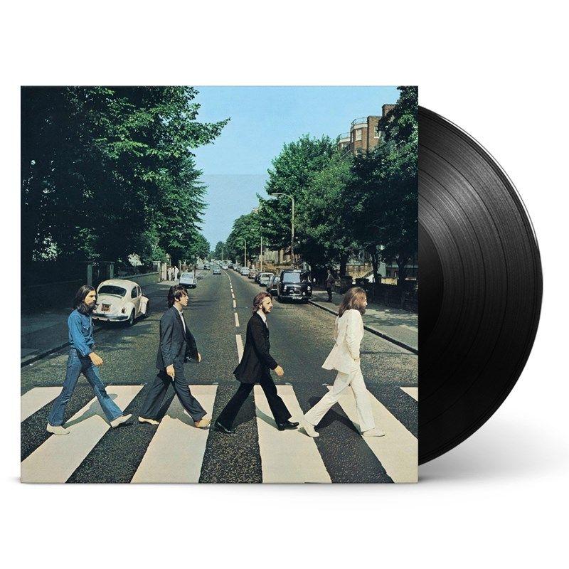 The Beatles Abbey Road Vinyl Beatles Album Covers Beatles
