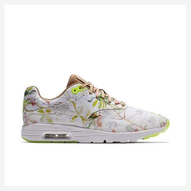 Nike Air Max Chaussures Thea Qs Femelle Éléphant Joli
