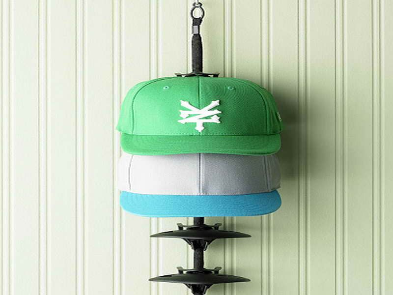 27 Unique And Cool Hat Rack Ideas Check It Out Diy Hat Storage Diy Hat Rack Hat Storage