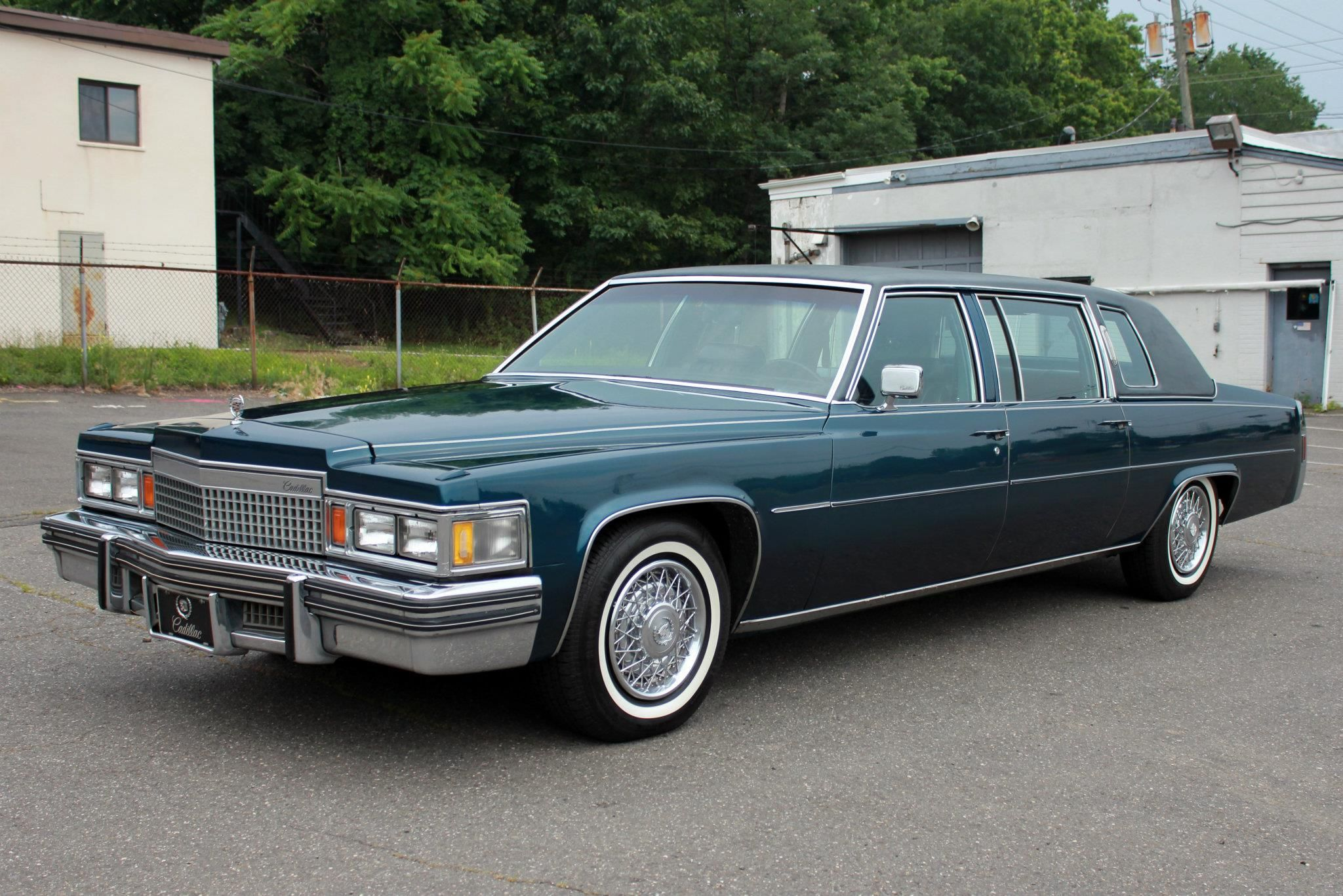 Limousine For Sale In Ebay Motors Ebay Autos Post