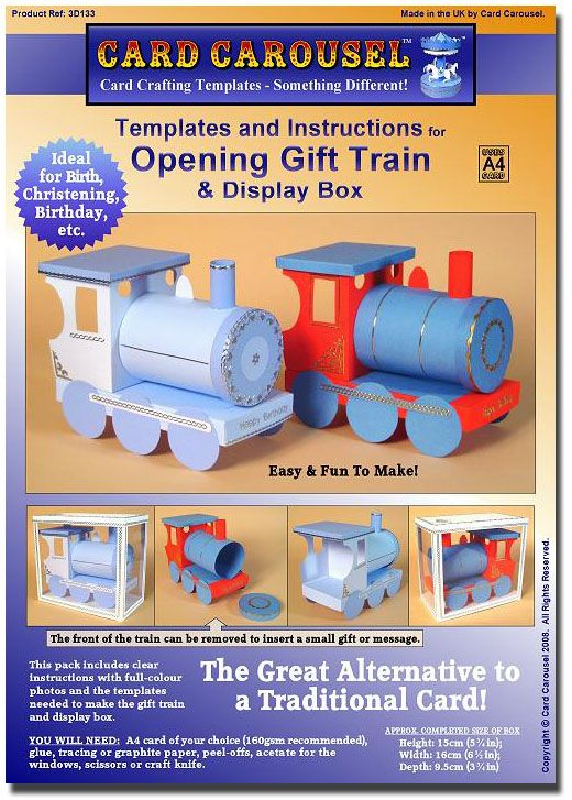 Train Engine Template To Order Train Decor Train Party Crafts