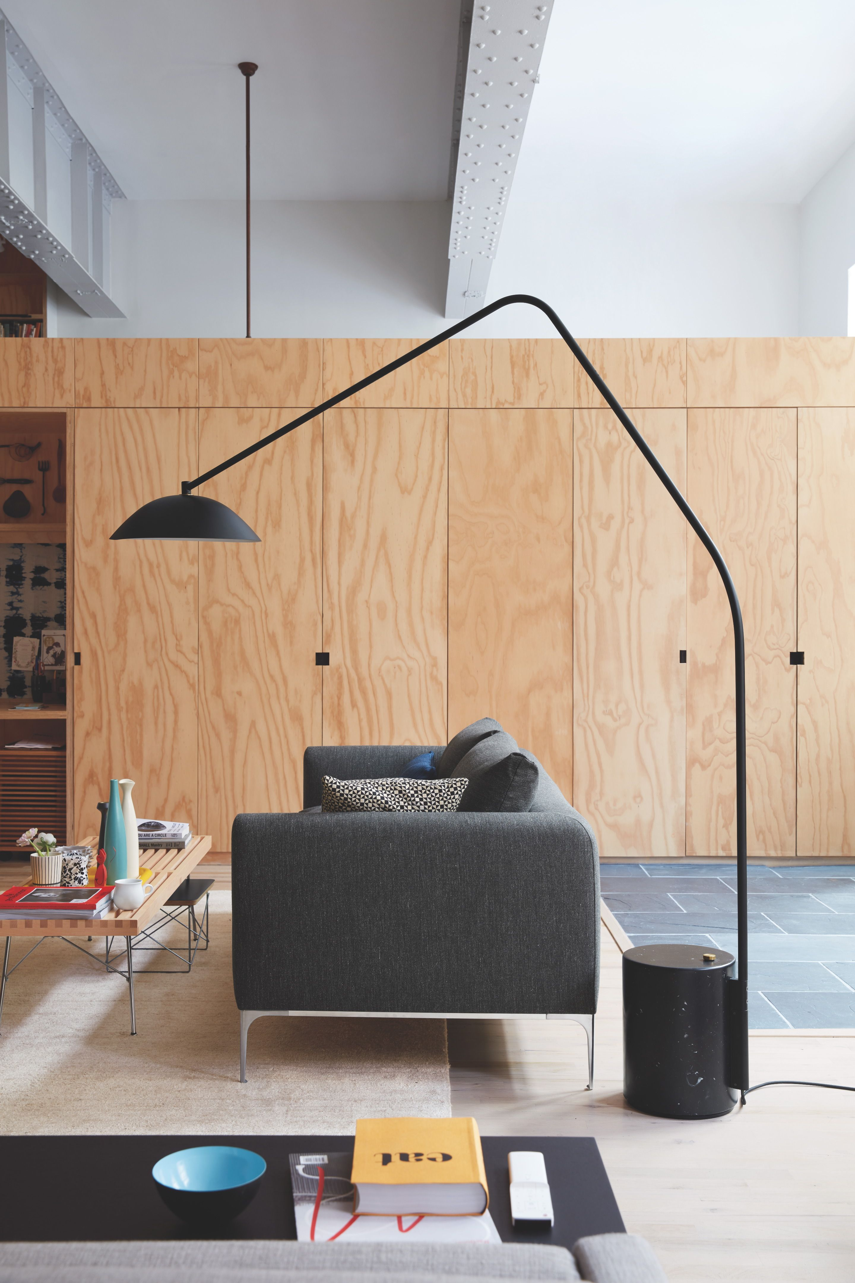 Sten Floor Lamp Design Within Reach Beautiful Floor Lamps Floor Lamp Design Contemporary Floor Lamps