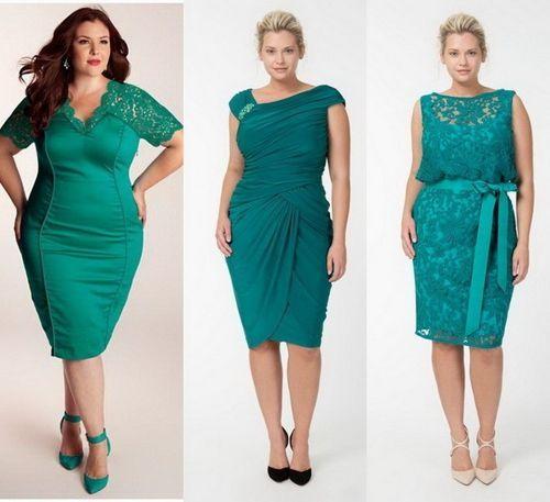 eb4edd9f1 Vestidos de coctel para señoras de 50 años. En todas las colecciones de moda  de vestidos