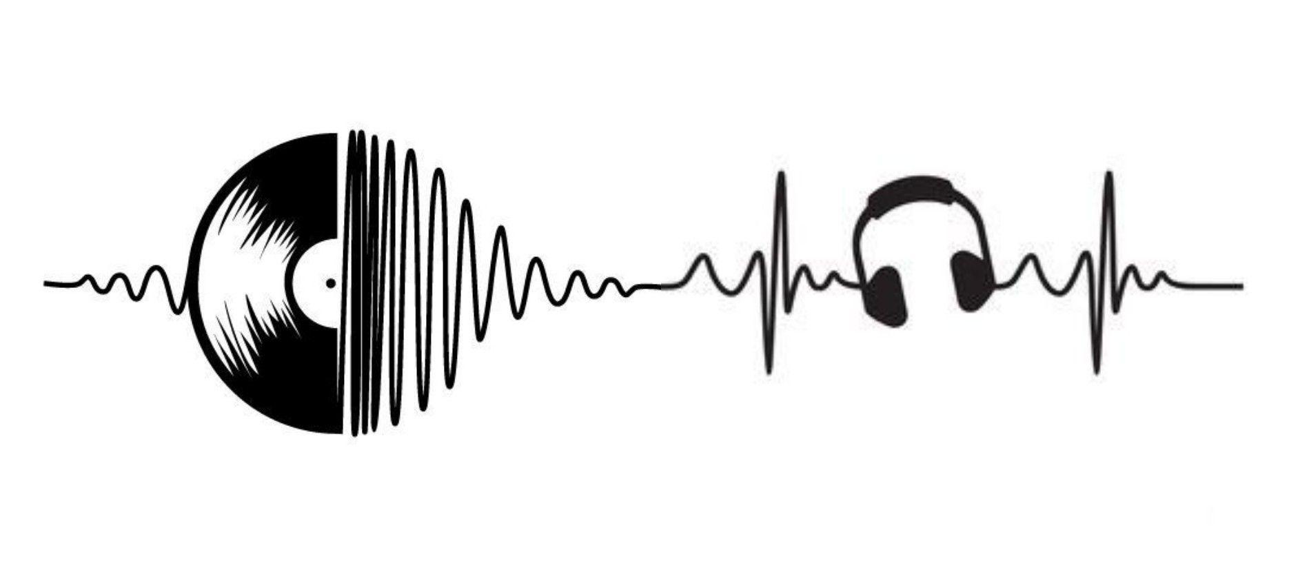 Photo of I love headphones with LP