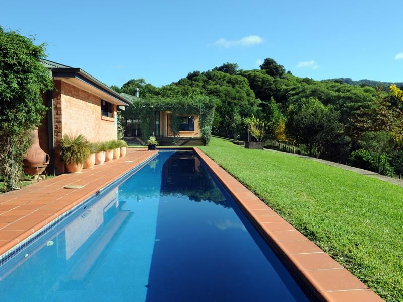 HILL END Jaspers Brush A Berry Luxurious House With Pool