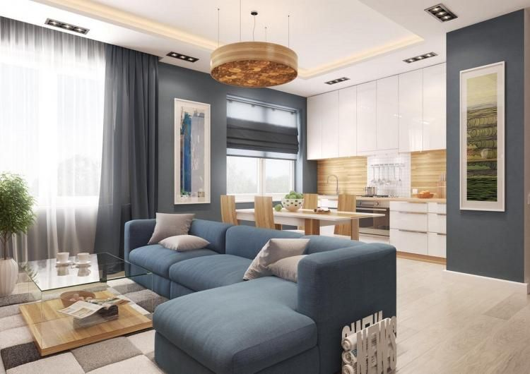 30++ Living room zoning ideas formasi cpns
