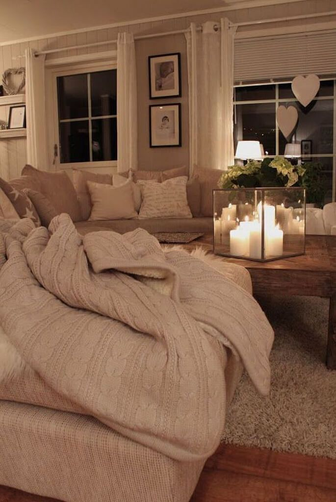 23 Inviting Beige Living Room Design Ideas To Bring A New Dimension To Your  Home