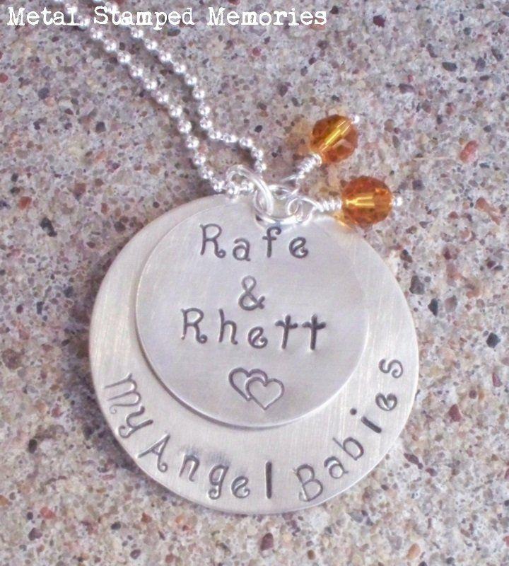 Metalnecklaces baby memorial necklaces miscarriage jewelry loss metalnecklaces baby memorial necklaces miscarriage jewelry loss of child metal aloadofball Images