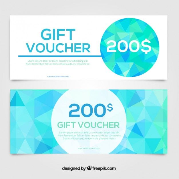 1000 images about CASH VOUCHER – Design Gift Vouchers Free