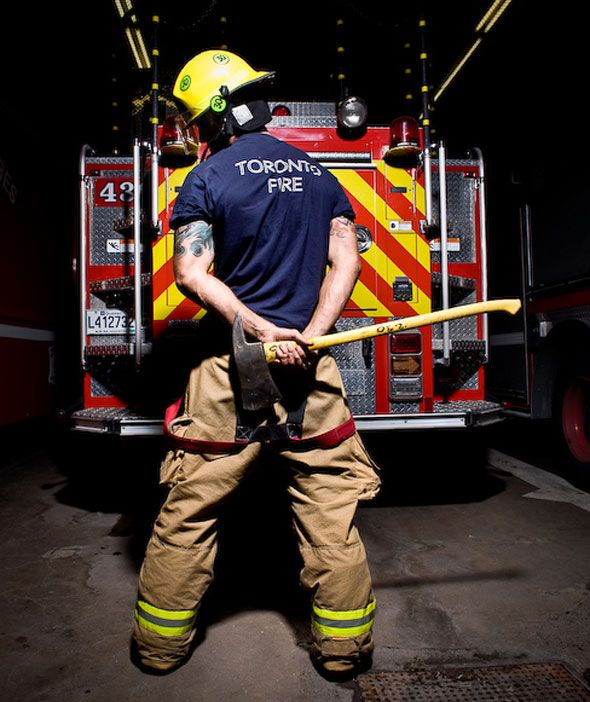 Pin By Becky Lynn Griffin On Imitation Is The Highest Form Of Flattery Hot Firemen Firefighter Firefighter Pictures