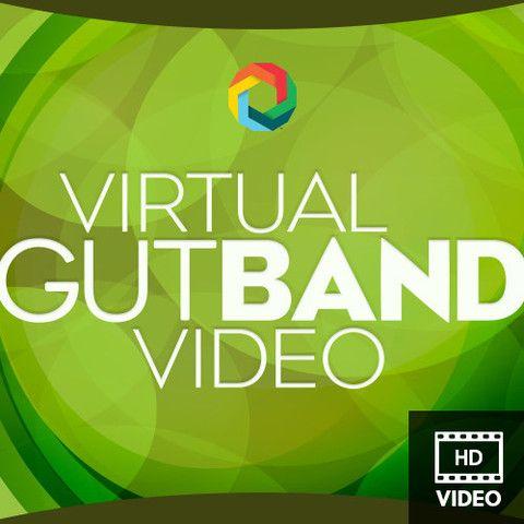 Virtual Gutband Video