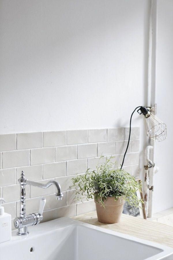 soft white | Kitchen | Pinterest | Küche, Renovierung und Badezimmer
