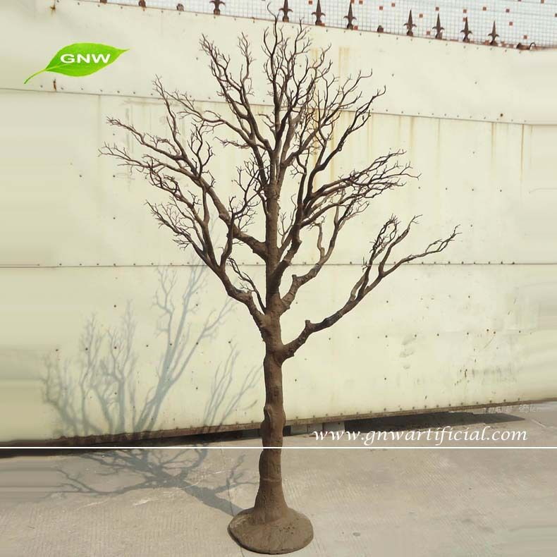 Gnw Wtr026 Christmas Ornament Artificial Trees With Pe Plastic Decorative Dry Branch For Pary Landscaping Dried Tree Branches Dry Tree Artificial Tree Branches