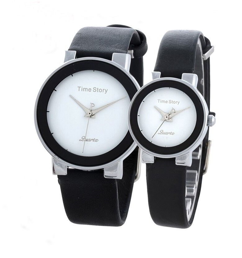 Personalized Men and Women Fashion Quartz Watch