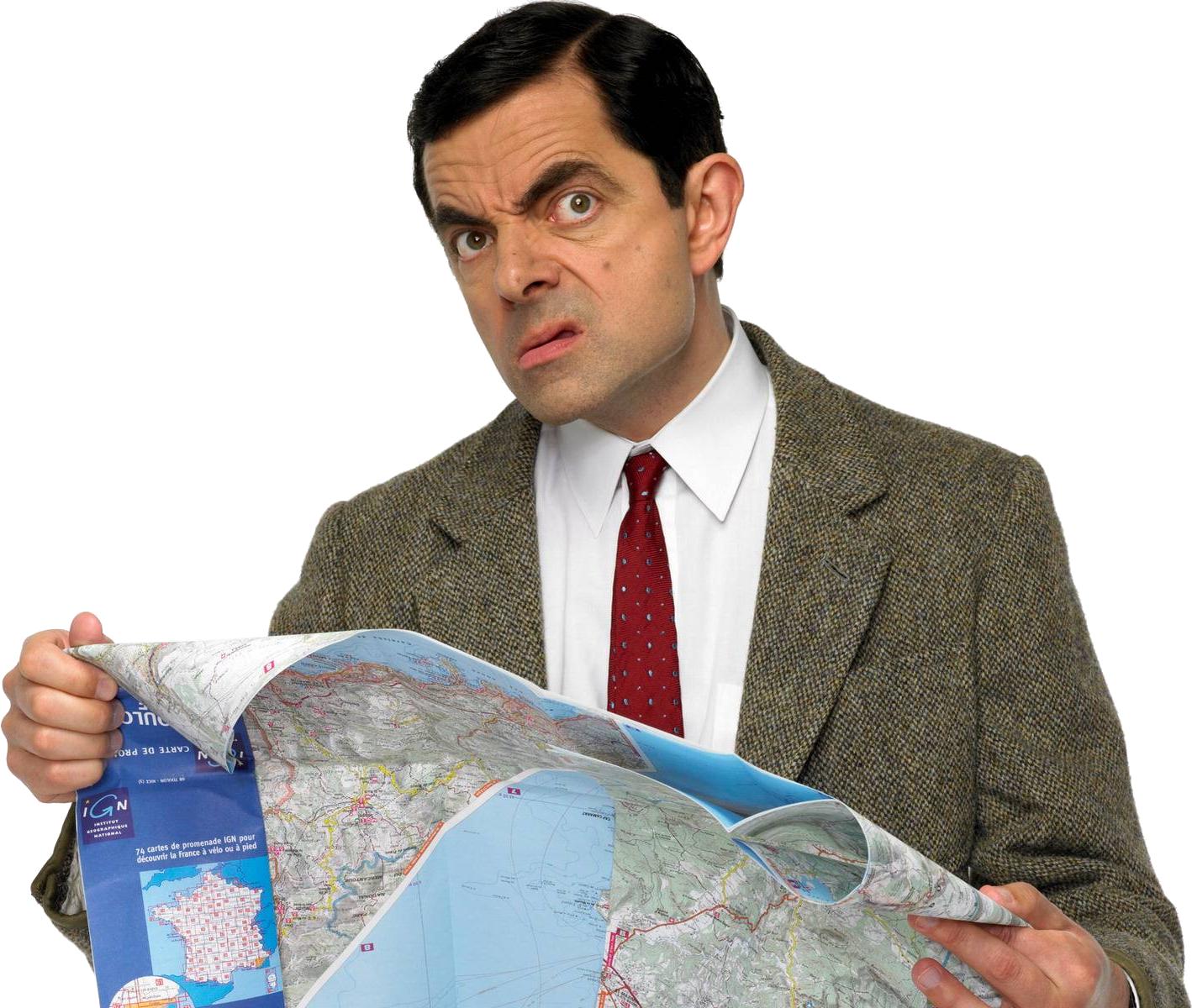 Mr Bean Rowan Atkinson Png Image Mr Bean Mr Bean Movie Mr Bin