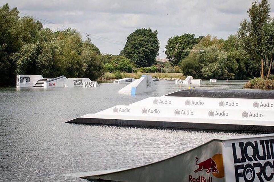 Liquid Leisure wake park UK (With images) Opera house