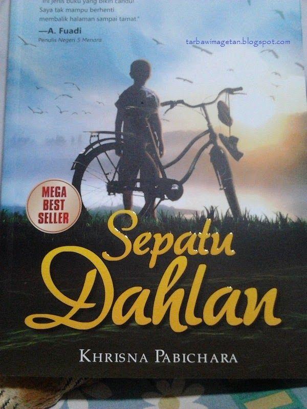 Novel Sepatu Dahlan Pdf