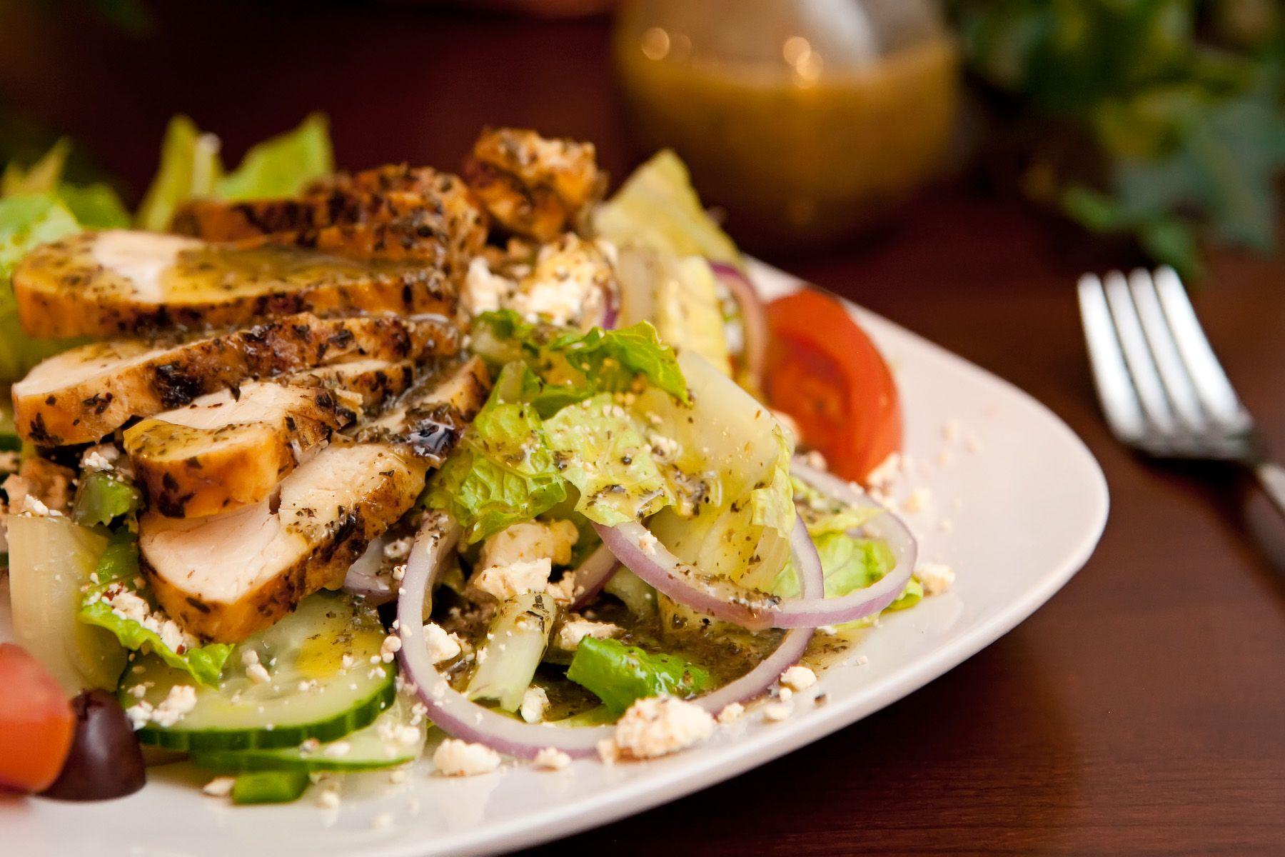 Kittencals famous greek salad recipe greek salad greek and salad image result for greek food forumfinder Gallery