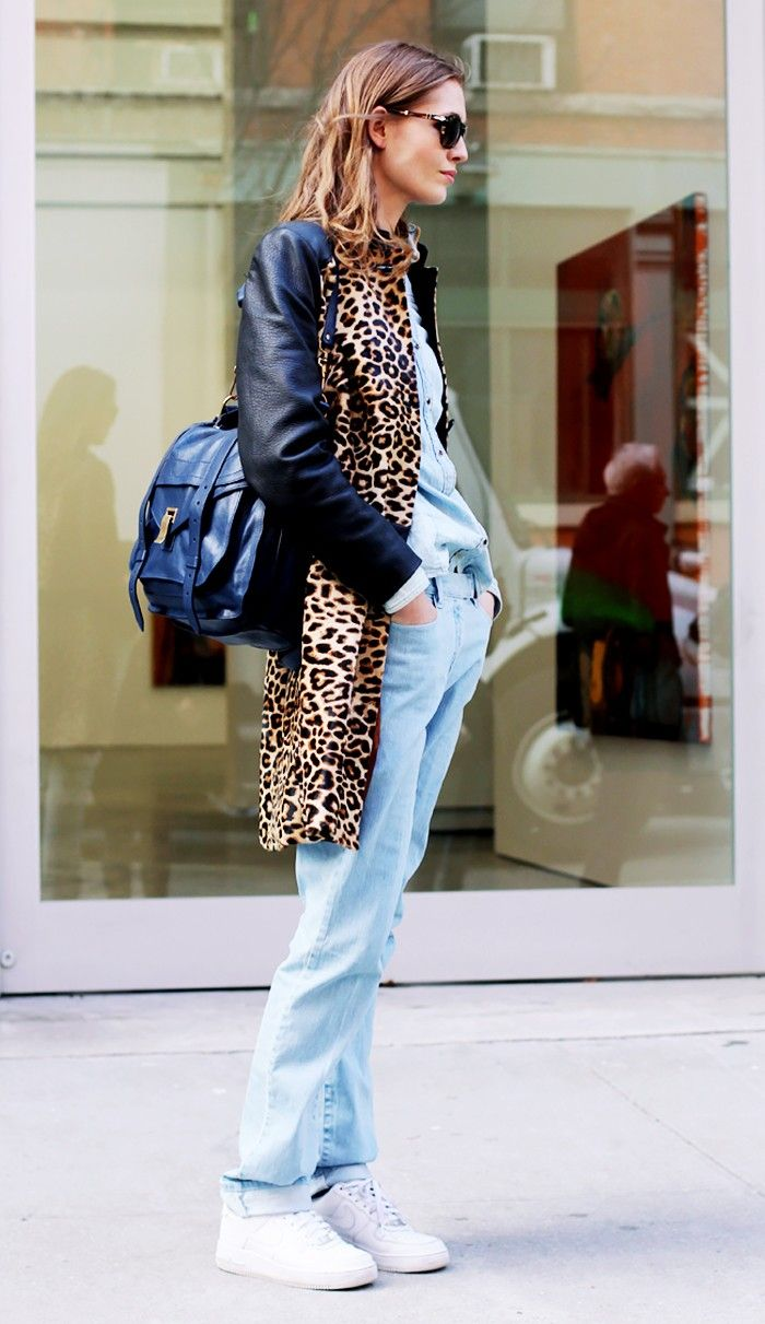 8 Ways to Wear Sneakers in the Summer and Still Look Pulled Together