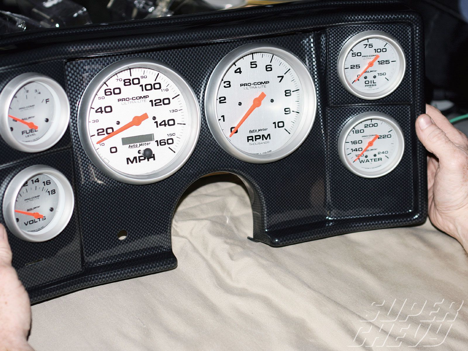 Pin by Nathaniel Mays on Auto Gauge Car gauges, Gauges