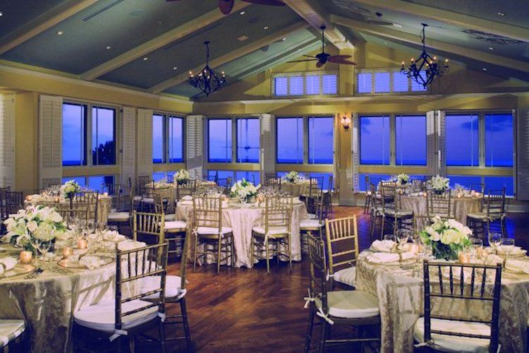 Travel Guide The RitzCarlton Naples, Florida Wedding