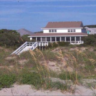Weston Beach House Tybee Island Ga
