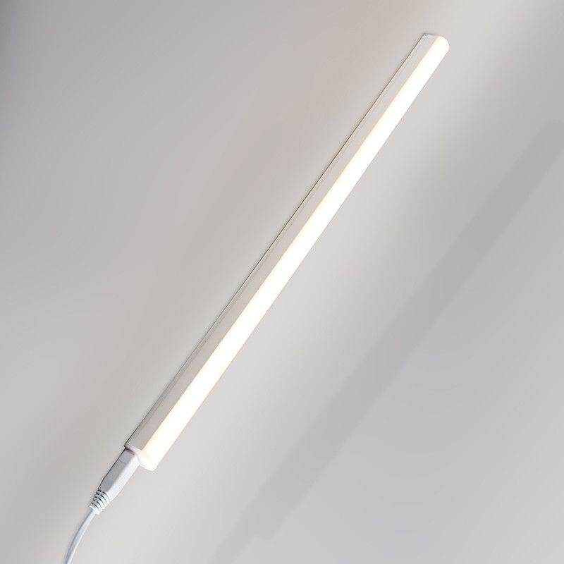 Cabinet lichtlijst LED wit