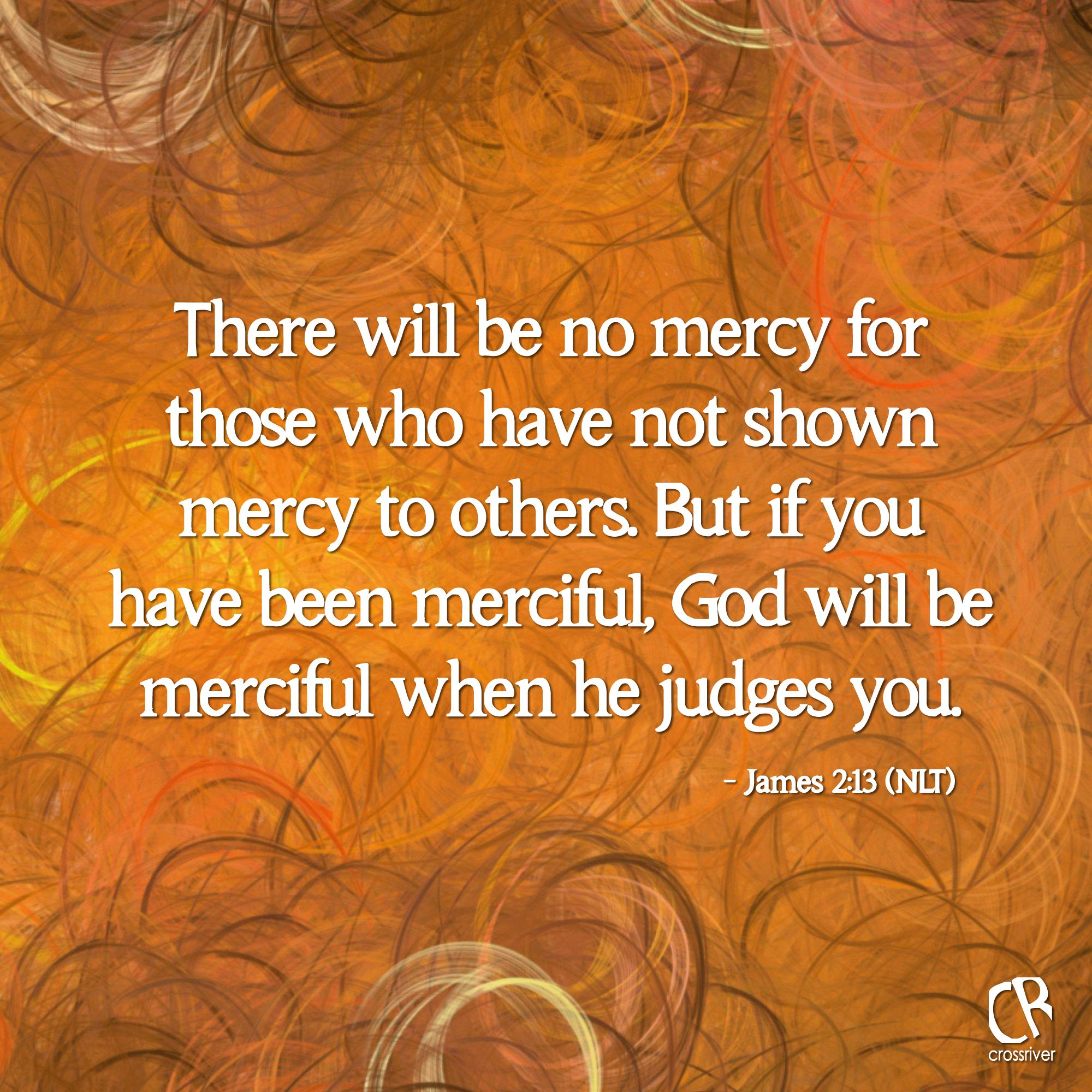 mercy defined - compassion or forgiveness shown toward someone whom
