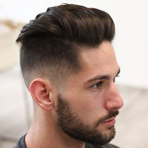 30 Slicked Back Hairstyles A Classy Style Made Simple Guide Kapsels