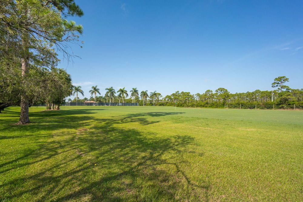Eastpointe Country Club's exclusive membership provides