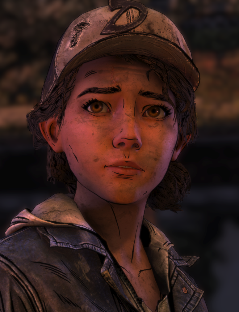 Walking Dead Wiki: Clementine (Video Game) | Video Games | Walking