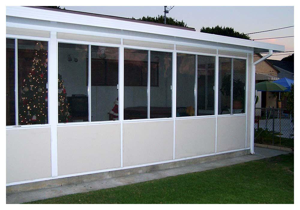 15 Cheap Enclosed Patios Designs Ideas Enclosed Patio Budget