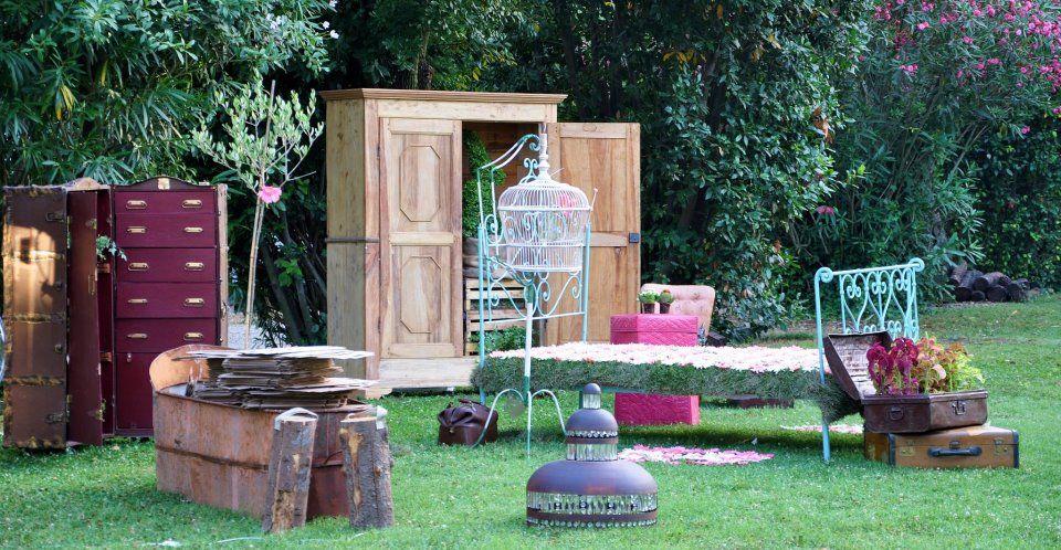 Natural #vintage #design #outdoor #likeus