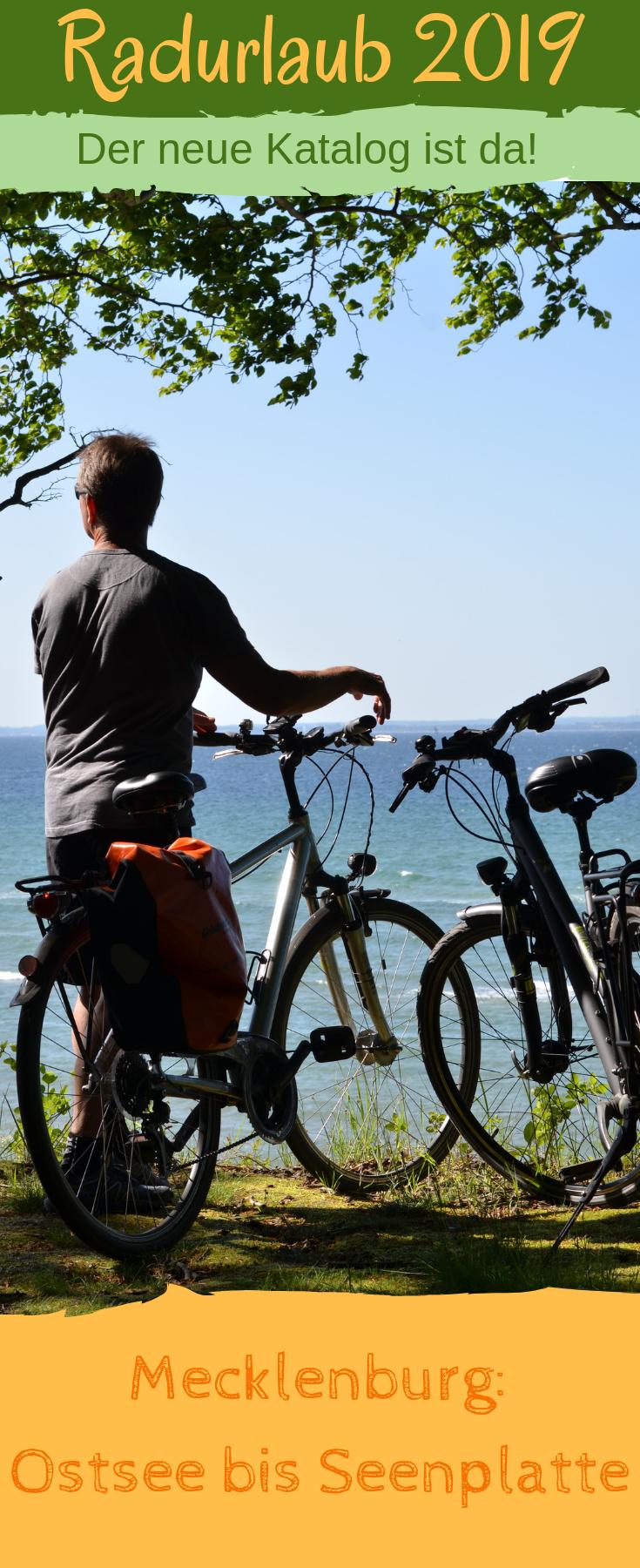 Mach Mal Urlaub In Deutschland Am Besten Mit Dem Fahrrad Der