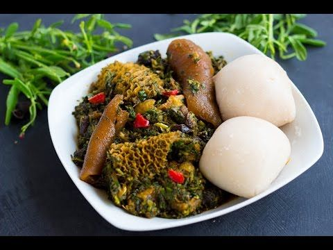 How to cook okazi soup ukazi soup igbo style afang soup how to cook okazi soup ukazi soup igbo style afang soup nigerian forumfinder Image collections